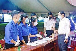 Đại học Đà Nẵng tiếp tục cho sinh viên kéo dài thời gian nghỉ học