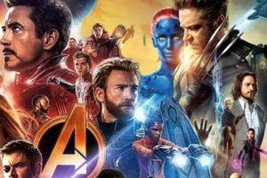 X-Men và Eternals: Đúng người đúng thời điểm