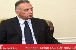 Giám đốc cơ quan tình báo được bổ nhiệm làm Thủ tướng Iraq