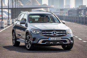 Top 10 xe SUV gia đình tốt nhất năm 2020: Gọi tên Mercedes-Benz GLC