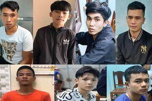 Vụ 2 chiến sĩ công an hy sinh ở Đà Nẵng: Khởi tố 7 thanh niên