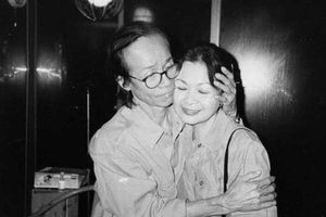 Khánh Ly: 'Không chỉ là thầy, ông Trịnh Công Sơn còn như cha tôi'
