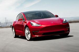 Xe Tesla Model 3 tại Trung Quốc mạnh hơn phiên bản Mỹ, khả năng vận hành xa bất ngờ