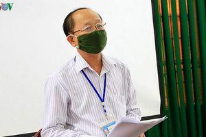 Tây Ninh ghi nhận thêm 1 ca mắc Covid-19