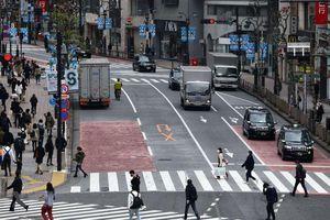 Nhật Bản hạ cấp đánh giá kinh tế các khu vực trên toàn quốc
