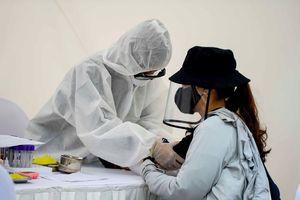 Hai ca ở Quảng Ninh âm tính rồi dương tính với SARS-CoV-2: 'Đang điều trị, không có khả năng lây lan virus ra cộng đồng'