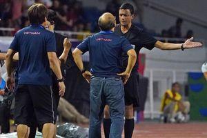 Thật vô lý nếu tước quyền chỉ đạo của thầy Park ở AFF Cup