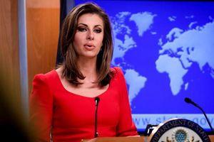 Bộ Ngoại giao Mỹ: WHO đã báo động quá trễ về COVID-19