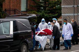 Gần 95.000 người tử vong vì virus corona trên toàn cầu