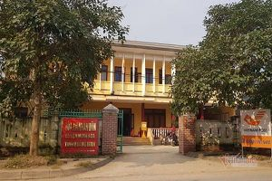 Nữ kế toán từng lộ clip nóng với Chánh án huyện bị đánh nhập viện