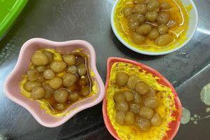 Cô gái sáng tạo caramen nguyên liệu khác 'độc lạ'