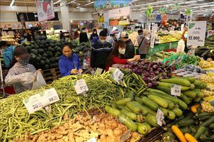 Vượt khó thời COVID-19: Các hợp tác xã nông nghiệp sẵn sàng mang hàng đến tận các chung cư