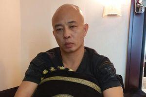 Đường 'Nhuệ' bị bắt: Giám đốc Công an tỉnh Thái Bình nói gì?