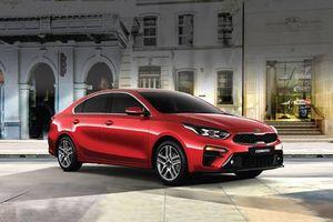 Bảng giá xe Kia tháng 4/2020: Thêm lựa chọn mới
