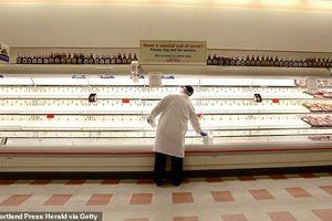 Công ty Mỹ tiêu hủy 2 triệu con gà vì thiếu nhân viên mùa dịch COVID-19