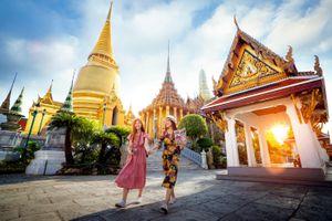 Thái Lan sẽ tổ chức chuyến bay cho công dân về nước