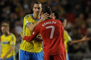 Top 10 cầu thủ châu Âu ghi nhiều bàn thắng nhất cho ĐTQG: Ronaldo đầu bảng