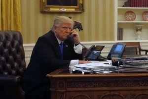 Tổng thống Mỹ thảo luận với lãnh đạo Hàn Quốc và Mexico về Covid-19