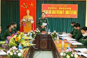 Bộ Công an, Bộ Quốc phòng điều động, bổ nhiệm hàng loạt nhân sự