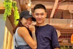 Hana Giang Anh kể chuyện hẹn hò với chồng vì thấy 'hôn được'