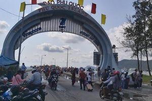 Tin vui cho hành khách đến 'đảo ngọc' Phú Quốc
