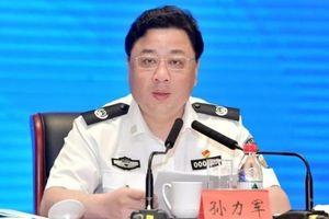 Trung Quốc: xôn xao vụ Thứ trưởng Bộ Công an Tôn Lực Quân đột ngột bị quật ngã