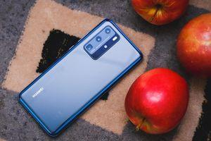 Huawei P40 Series ra mắt ở VN, nâng cấp mạnh camera, từ 18 triệu đồng