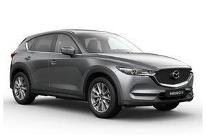 Mazda CX-5 giảm giá mạnh tại Việt Nam, 'đe nẹt' Honda CR-V, Hyundai Tucson