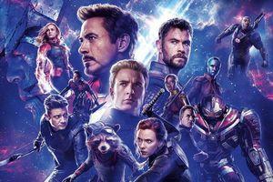 Bốn điểm yếu có thể 'làm khó' tương lai Vũ trụ Điện ảnh Marvel