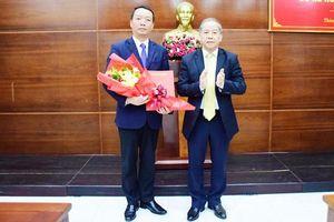Kiện toàn Ban Chỉ đạo thi hành án dân sự tỉnh Thừa Thiên Huế
