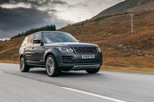 Loạt xe Land Rover mới chính thức ra mặt tại thị trường Việt kèm giá 'hấp dẫn'