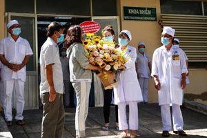 Nữ bệnh nhân 64 tuổi ở Bình Thuận tái dương tính với Covid-19