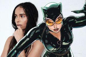 Nữ diễn viên thủ vai Catwoman của The Batman phải 'giữ dáng' suốt mùa dịch COVID-19 vì?