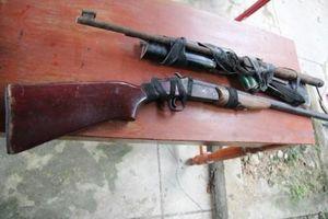 Vô ý bắn chết người khi đi săn thú rừng