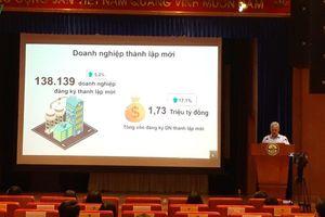 Lần đầu tiên công bố Sách trắng hợp tác xã Việt Nam 2020