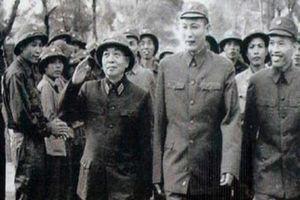 Xin đặt tượng Tướng Đồng Sỹ Nguyên ở Nghĩa trang Trường Sơn