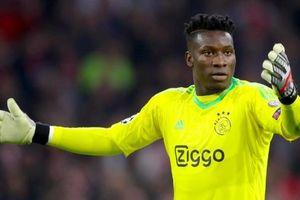 Barca dùng 4 cái tên để đổi thủ môn của Ajax