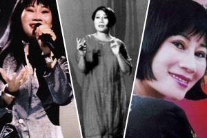 'Người đàn bà hát' Lê Dung, tài sắc và đa đoan