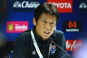 Quyết đấu vòng loại World Cup, tuyển Thái Lan cầu cứu CLB