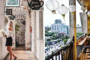 Để ý không, chung cư cafe ở Sài Gòn hội tụ toàn quán cafe local nhưng không chỉ hấp dẫn người Việt mà còn thu hút rất nhiều khách nước ngoài này!