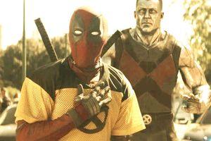 Ryan Reynolds băn khoăn về tương lai 'Deadpool' trong tay Disney