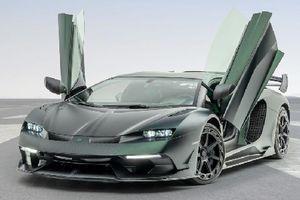 Siêu xe mới phát triển từ Lamborghini Aventador SVJ có gì hot?