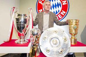 Top 5 HLV có ảnh hưởng lớn nhất lịch sử Bayern
