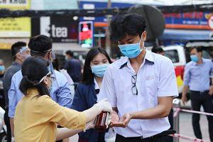 Nhiều phương án an toàn cho học sinh trở lại trường