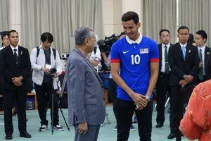 Nhật dạy tuyển thủ Malaysia 'không thành tài cũng thành nhân'