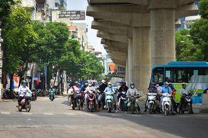Hôm nay (6/5), chỉ số tia UV ở Hà Nội, Đà Nẵng và TP.HCM ở mức gây hại cao đến rất cao