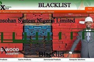 Doanh nghiệp mất tiền tỷ khi giao dịch với đối tác Nigeria