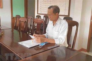 Nguyên trưởng phòng TN&MT thị xã ký hơn 200 hồ sơ đất trái quy định