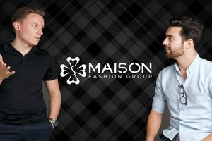 Maison chiêu mộ 2 ông chủ tai tiếng Leflair để đổi lấy dữ liệu khách hàng?