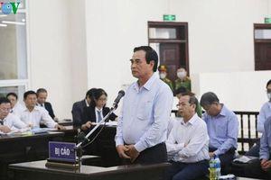Cựu Chủ tịch Đà Nẵng tự bào chữa, chứng minh bản thân vô tội